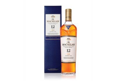 Macallan '12 Years Old Double Cask' Single Malt Whisky