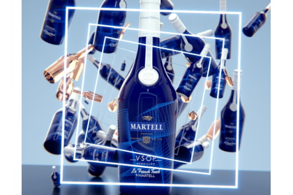 MARTELL VSOP La French Touch 1