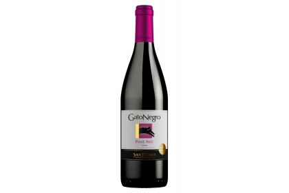 Gato Negro Pinot Noir