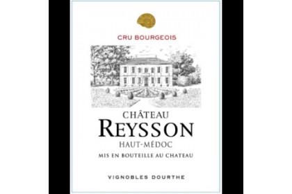 Château Reysson Rouge 2012
