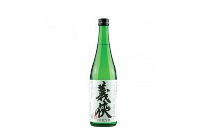 Gikyo Junmai Ginjo Genshu 50%