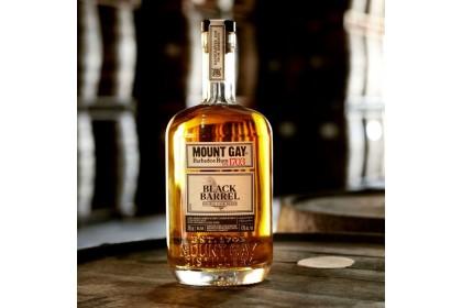 Mount Gay Black Barrel Rum